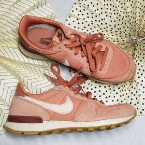 Nike International Sneakers Sportswear size 8.5